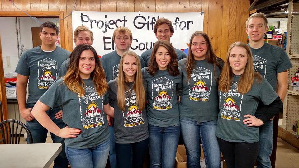 2015 Helpers ECCHS